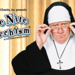 'Late Nite Catechism' at Southern Door Community Auditorium