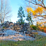 Lime Kilns of Door County