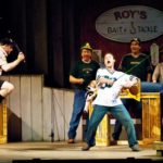 """Northern Sky Theater's Musical Comedy """"Muskie Love"""" Opening August 31"""
