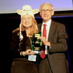 Door County Honored with Three Awards at Wisconsin Governor's Tourism Conference