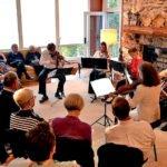 Midsummer's Music Announces 2018 Summer Concerts