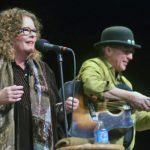 Mollie O'Brien & Rich Moore Open White Gull's 35th Concert Season Oct. 22
