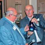 Moneypenny Recognized for 10 years of Service at DCVB's 92nd Annual Meeting
