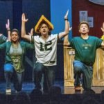 """Northern Sky Theater to Distribute Free Ticket Vouchers for """"Muskie Love"""" to All Door County Students"""