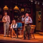 Sean Grennan's Now and Then Makes World Premire at Peninsula Players Theatre's 83rd Season Opener