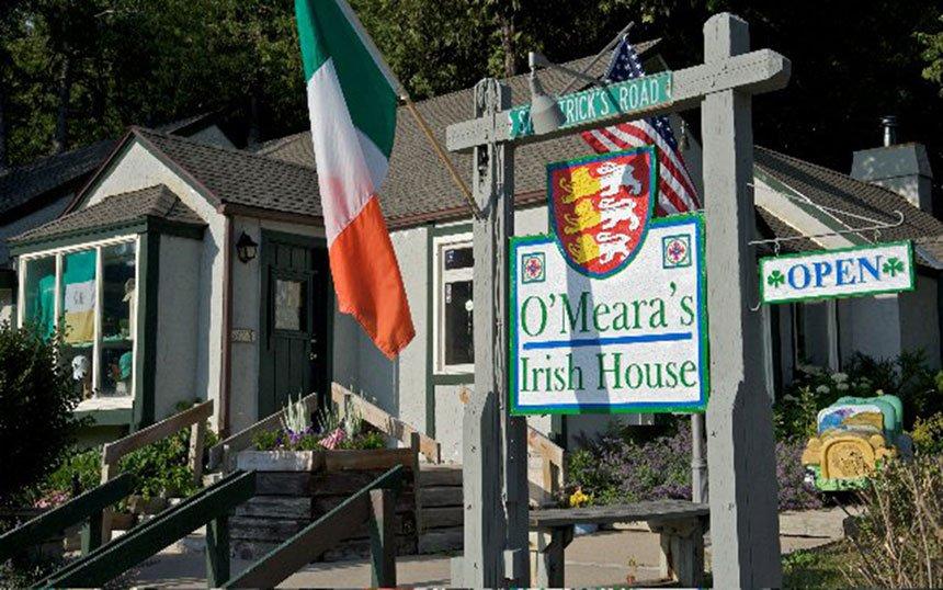 O'Meara's-Irish-House-gifts