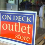 On Deck Outlet Store – Sturgeon Bay