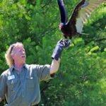 Open Door Bird Sanctuary Announces Hours for its Third Summer Season