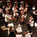 Peninsula Music Festival Accepting Scholarship Applications