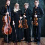 Pro Arte Quartet to Perform at Egg Harbor's New Kress Pavilion