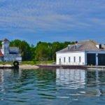 Explore Plum Island in August