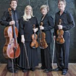 Pro Arte Quartet to Perform at Egg Harbor's Kress Pavilion
