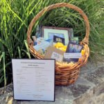 Gibraltar Historical Association Offers Fish Creek Goodies Raffle Basket