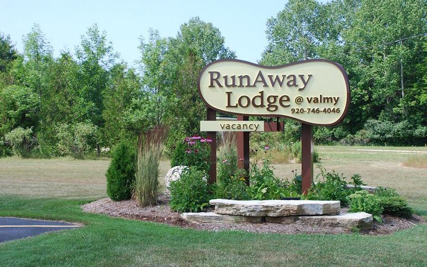 RunAway Lodge at Valmy