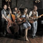 Ruth Moody Band to Open White Gull Inn's 34th Winter Concert Season