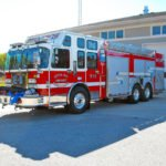 2017 Sister Bay-Liberty Grove Fire Dept. Open House on Sept. 23