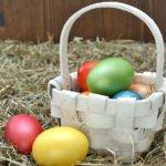 Sister Bay Hosts Easter Egg Hunt March 31