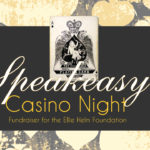 Casino Night Fundraiser at Maxwelton Braes on September 21