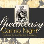 Casino Night Fundraiser at Maxwelton Braes on September 21