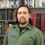 Rhys Kuzdas Joins the Door County Maritime Museum as Curator and Exhibits Manager