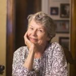 Book Club Favorite Faith Sullivan Visits Door County