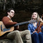 The Matchsellers are the Woodwalk Concert Series Finale