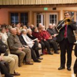 Christmas Concerts at Birch Creek on Saturday, December 1