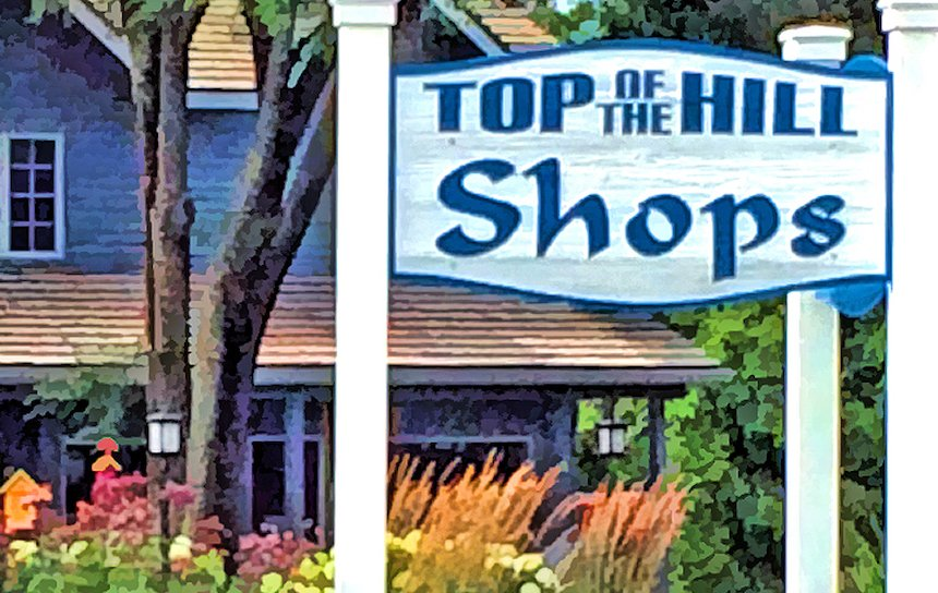 Top of the Hill Shops 860