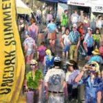 Uncork Summer – Food Wine Music Festival