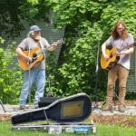 Glacier Ledge Restaurant Celebrates 3rd Year in Business with Live Music Friday Nights