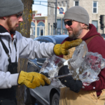 2019 Fire & Ice – Ice Carving Competition Results