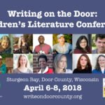 Children's Literature Conference features Authors, Illustrators, Editors and Publishers