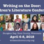Children's Literature Conference features Authors, Illustrators, Editors and Publishers