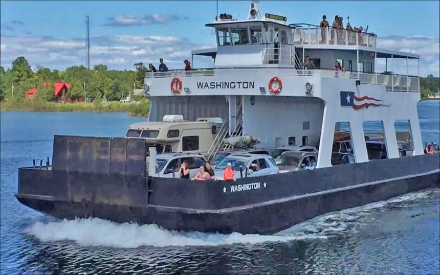 Washington-Island-Ferry-tours