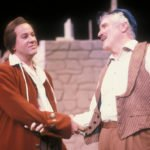 """Peninsula Players Cast Announced for Reading of """"Apparitions,"""" a Door County Themed Play"""
