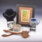 Plum Bottom Gallery Gift Show