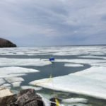 Sister Bay's 80th Annual Ice-Out Contest Winners