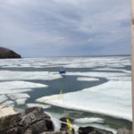 81th Annual Sister Bay Ice Out Contest Winners