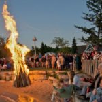 Fyr Bal Festival