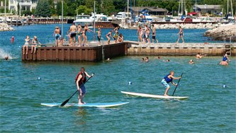 Activities in Door County