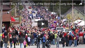 Tours of Door County