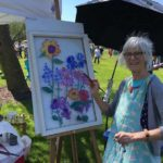 Sturgeon Bay Fine Art Fair Volunteers Needed