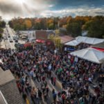 72nd Annual Sister Bay Fall Fest