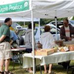 Jacksonport Farmer's Market to Begin May 15