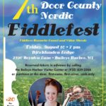 7th Annual Fiddle Fest at Bjorklunden