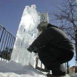 Fire & Ice Weekend – So Hot It's Cool!