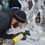 Ice Carving, Free Trolley Rides, Fire & Ice and More in Sturgeon Bay