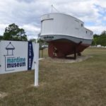 The Door County Maritime Museum-Gills Rock Gets a Name Change