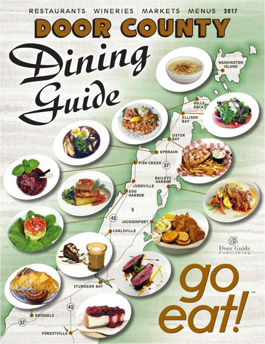 2017 Dining Guide