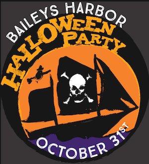 Baileys Harbor Halloween Party